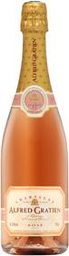 Champagne Alfred Gratien Rosé