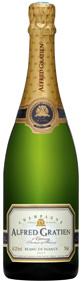 Champagne Alfred-Gratien Blanc de Blancs