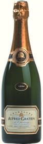 Champagne Alfred Gratien Cuvée Millésimée