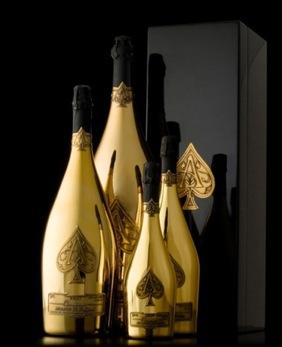 Champagne Armand de Brignac Brut Magnum