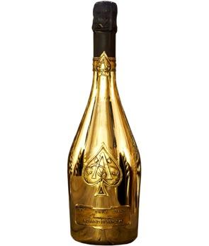Champagne Armand de Brignac Brut