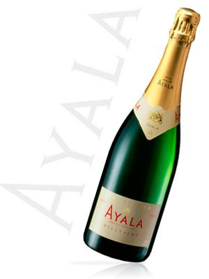 Champagne Ayala Brut Millésimé