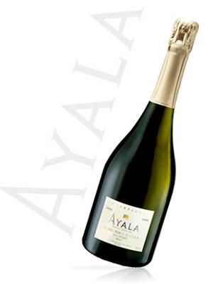 Champagne Ayala Perle d'Ayala