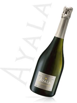 Champagne Ayala Perle d'Ayala Nature