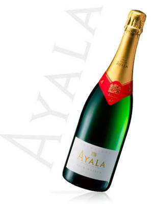 Champagne Ayala Riche Majeur