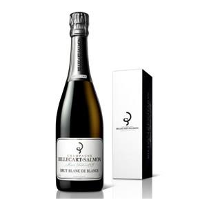 Champagne Billecart Salmon Blanc de Blancs 2004