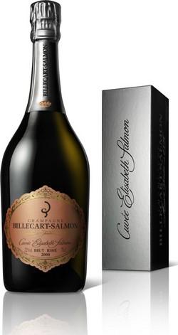 Champagne Billecart Salmon Cuvée Elisabeth Salmon