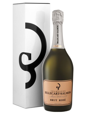 Champagne Billecart-Salmon Rosé