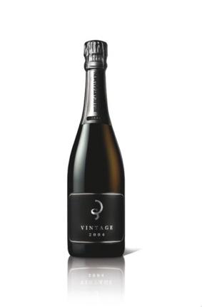 Champagne Billecart-Salmon Vintage 2004