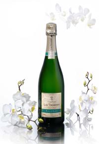 Champagne de Telmont Blanc de Blancs