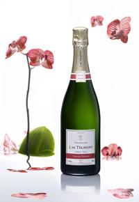 Champagne de Telmont Grande Réserve Brut
