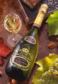 Champagne de Telmont Grand Couronnement