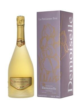 Champagne Demoiselle Cuvée la Parisienne