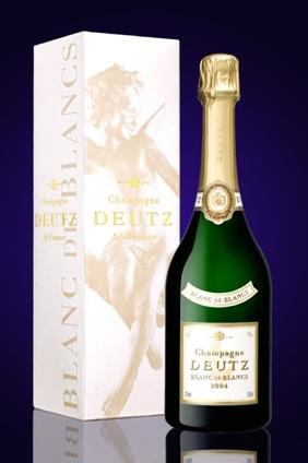 Champagne Deutz Blancs de Blancs 2004