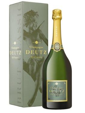 Bouteille Deutz Brut Classic