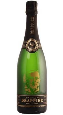 Champagne Drappier Cuvée Charles de Gaulle