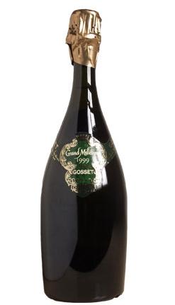 Champagne Gosset Grand Millésime 1993
