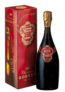 Champagne Gosset Grande Réserve Magnum