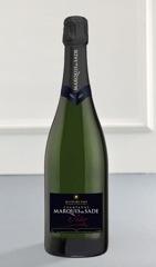 Champagne Marquis de Sade Prestige Grand Cru 2002 Magnum
