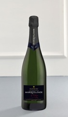 Champagne Marquis de Sade Prestige Grand Cru 2002