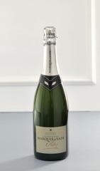Champagne Marquis de Sade Blanc de Blancs Grand Cru
