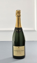Champagne Marquis de Sade Brut Divin