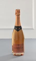 Champagne Marquis de Sade Rosé Divin