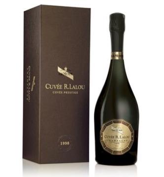 Champagne Mumm René Lalou