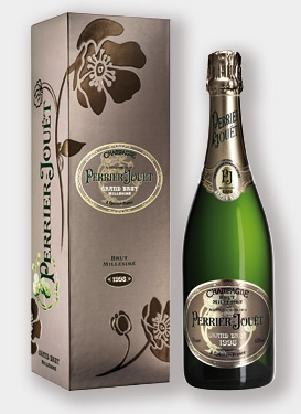 Champagne Perrier Jouet Grand Brut 1998