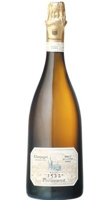 Champagne Philipponnat Cuvée 1522 Grand Cru