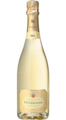 Champagne Philipponnat Blanc de Blancs Grand Cru