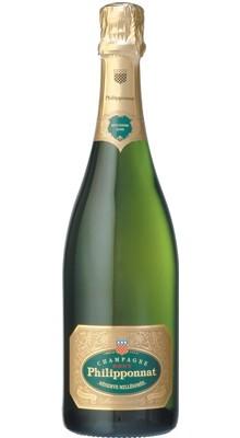 Champagne Philipponnat Brut Millésimé 2002
