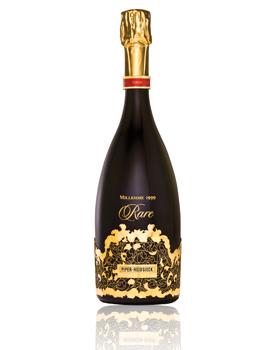 Champagne Piper-Heidsieck Cuvée Rare 1999