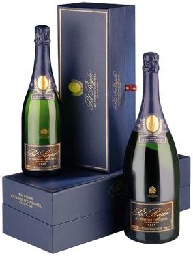 Champagne Pol Roger Cuvée Winston Churchill