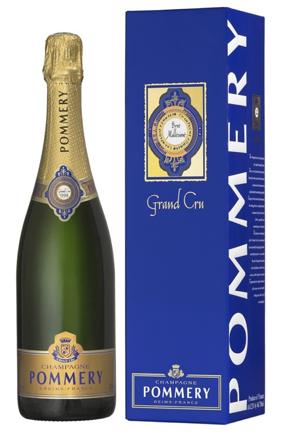 Champagne Pommery Grand Cru 1998