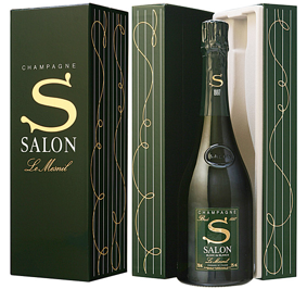Champagne Salon 1997