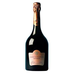 Champagne Taittinger Comtes de Champagne Rosé
