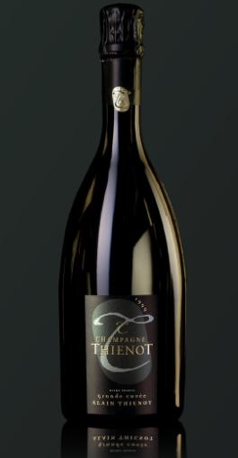 Champagne Thienot Grande Cuvée 1995