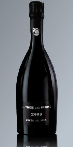 Champagne Thienot La Vigne aux Gamins