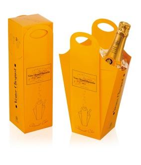 Champagne Veuve Clicquot Brut Ice Box