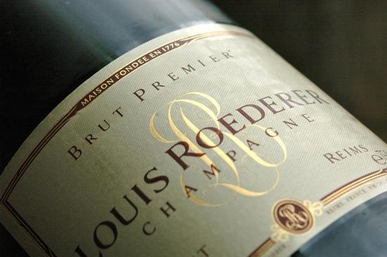 achat vente champagne roederer livraison sur paris et 92 champagne paris. Black Bedroom Furniture Sets. Home Design Ideas