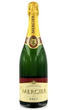 Champagne Mercier Brut