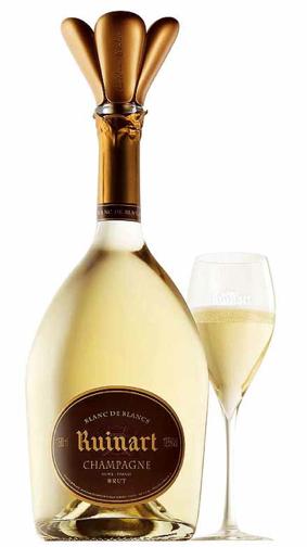 Flute a champagne ruinart - Ruinart blanc de blanc pas cher ...