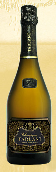 champagne tarlant cuvée louis