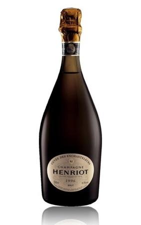 Magnum Champagne Henriot Enchanteleurs 1996