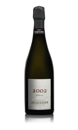 Champagne Jacquesson Millésime 2000
