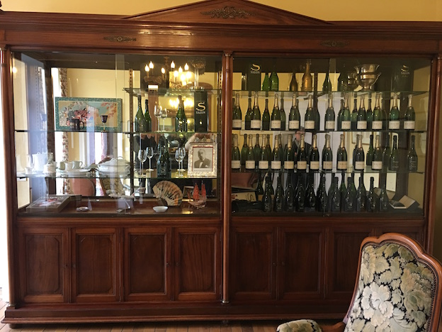 Champagne Salon : tous les millésimes depuis 1905